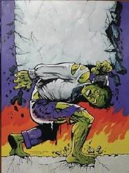Edgar Allan Poes Snifter Of Terror Season 2 #4 (Of 6) (Mr)