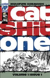 Cat Shit Vol 01 #1 (Of 3) Fist Full Of Dollars 5 Pack