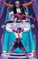 Buffy The Vampire Slayer #11 Cvr D Preorder Inzana Var