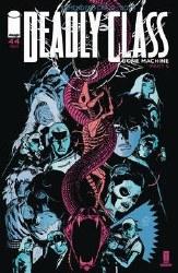 Deadly Class #44 Cvr A Craig (Mr)