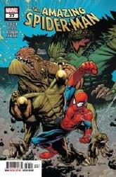 Amazing Spider-Man #37 2099