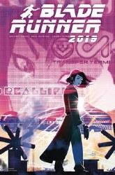 Blade Runner 2019 #6 Cvr A Rian Hughes (Mr)