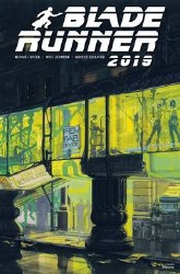 Blade Runner 2019 #6 Cvr B Mead (Mr)