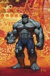Immortal Hulk #20 Cvr A Keown