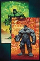 Immortal Hulk #20 Cvr A & B Set Keown