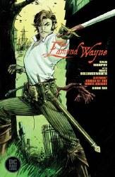 Batman Curse Of The White Knight #6 (Of 8)  Var Ed