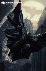 Detective Comics #1019 Card Stock Var Ed