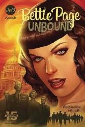 Bettie Page Unbound #10 Cvr D Ohta