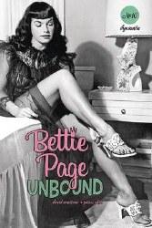 Bettie Page Unbound #10 Cvr E Photo