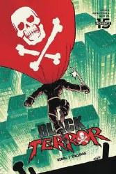 Black Terror #4 Cvr C Level