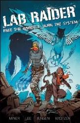 Lab Raider Tp Vol 01