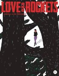 Love & Rockets Magazine #8 (Mr) (C: 0-1-2)
