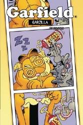 Garfield Tp Vol 07 Garzilla (C: 0-1-2)