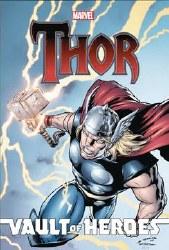 Marvel Vault Of Heroes Thor Vol 01 (C: 0-1-2)