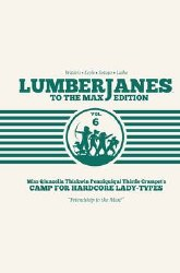 Lumberjanes To Max Ed Hc Vol 06 (C: 0-1-2)