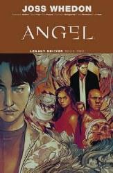 Angel Legacy Ed Gn Vol 02 (C: 0-1-2)