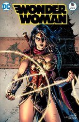 Wonder Woman #750 2001s Var Ed (Note Price)