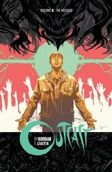 Outcast By Kirkman & Azaceta Tp Vol 08 (Mr)