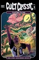 Cult Classic Creature Feature #5