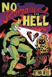 No Romance In Hell Gn (Mr) (C: 0-1-2)
