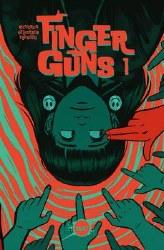 Finger Guns #1 Cvr A Flip Cover