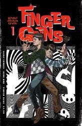 Finger Guns #1 Cvr B