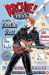 Archie 1955 #5 (Of 5) Cvr A Braga
