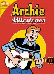 Archie Milestones Digest #7
