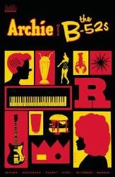 Archie Meets B-52s #1 Cvr C Boss