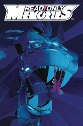 Read Only Memories #3 (Of 4) Cvr A Simeone
