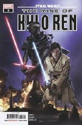 Star Wars Rise Kylo Ren #3 (Of 4)