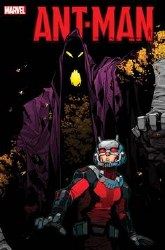 Ant-Man #2 (Of 5)