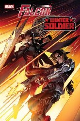 Falcon & Winter Soldier #1 (Of 5)