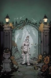 Frankenstein Undone #2 (Of 5) Cvr B D Armini