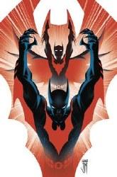 Batman Beyond #41 Francis Manapul Var Ed
