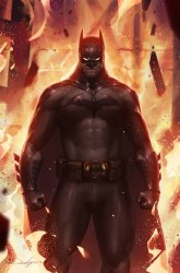 Batmans Grave #5 (Of 12) Jeehyung Lee Var Ed