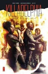 Killadelphia #4 Cvr A Alexander (Mr)