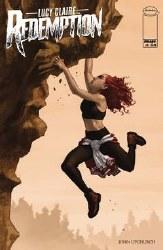 Lucy Claire Redemption #3 Cvr A Upchurch (Mr)