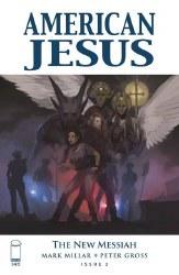 American Jesus #3 Cvr A (Mr)