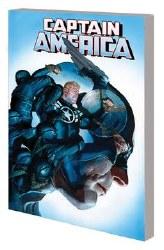 Captain America By Ta-Nehisi Coates Tp Vol 03 Legend Of Stev