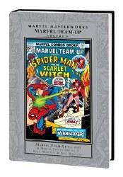 Mmw Marvel Team-Up Hc Vol 05