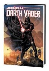 Star Wars Darth Vader Dark Lord Sith Hc Vol 02