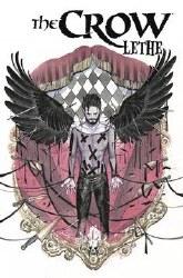 Crow Lethe #1 (Of 3) Cvr A Momoko