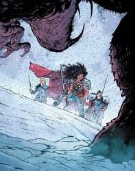 Wonder Woman Dead Earth #2 (Of4)