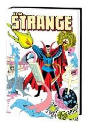 Ditko Is Strange King-Size Hc