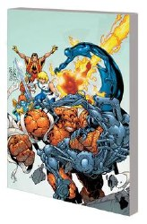 Fantastic Four Complete Collection Tp Vol 02 Heroes Return
