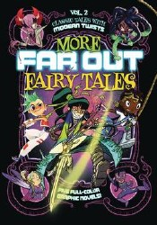 More Far Out Fairy Tales 5 Full Color Gn (C: 0-1-0)