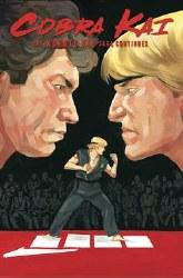 Cobra Kai Karate Kid Saga Continues Tp Vol 01 (C: 0-1-2)