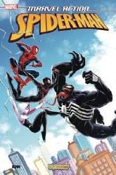 Marvel Action Spider-Man Tp Book 04 Venom (C: 0-1-2)