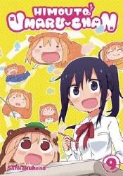 Himouto Umari Chan Gn Vol 09 (C: 0-1-0)